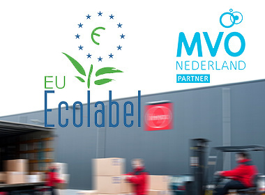MVO Nederland en ECO Label
