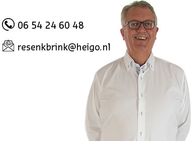 Richard Esenkbrink<br>Accountmanager