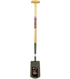 SPADE SPEAR JACKSON 1043 EPOXY + ESSEN T-STEEL