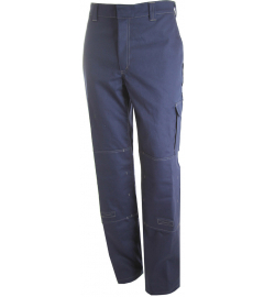 WERKBROEK ETNA+ FIRE-RESISTANT & ANTI-STATIC