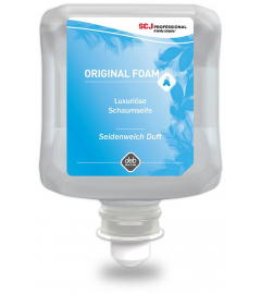 DEB ORIGINAL FOAM 1l