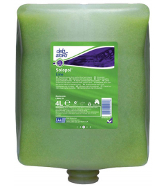 SOLOPOL LIME HANDREIN. 4l