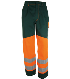 WERKBROEK SEATTLE EN471/2