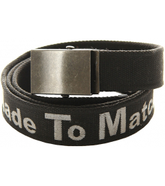 RIEM MADE TO MATCH CANVAS ZW 140